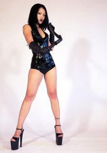 Goddess Miki