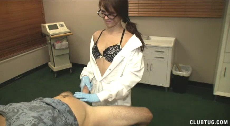 Порно Русские Медсестры Дрочат Пациентам