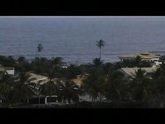 Красотки отдаются мужикам на курорте Карибского моря