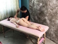 Расслабляющий и возбуждающий йони массаж в исполнении украинского мастера