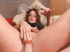 Обалденный возбуждающий инцест с мамой от первого лица
