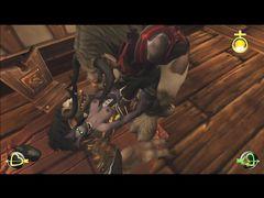 """Фантастические герои игры """"Warcraft"""" устроили жаркий перепихон"""
